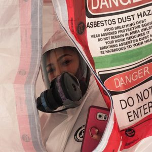 Asbestos Removal in Chilliwack BC