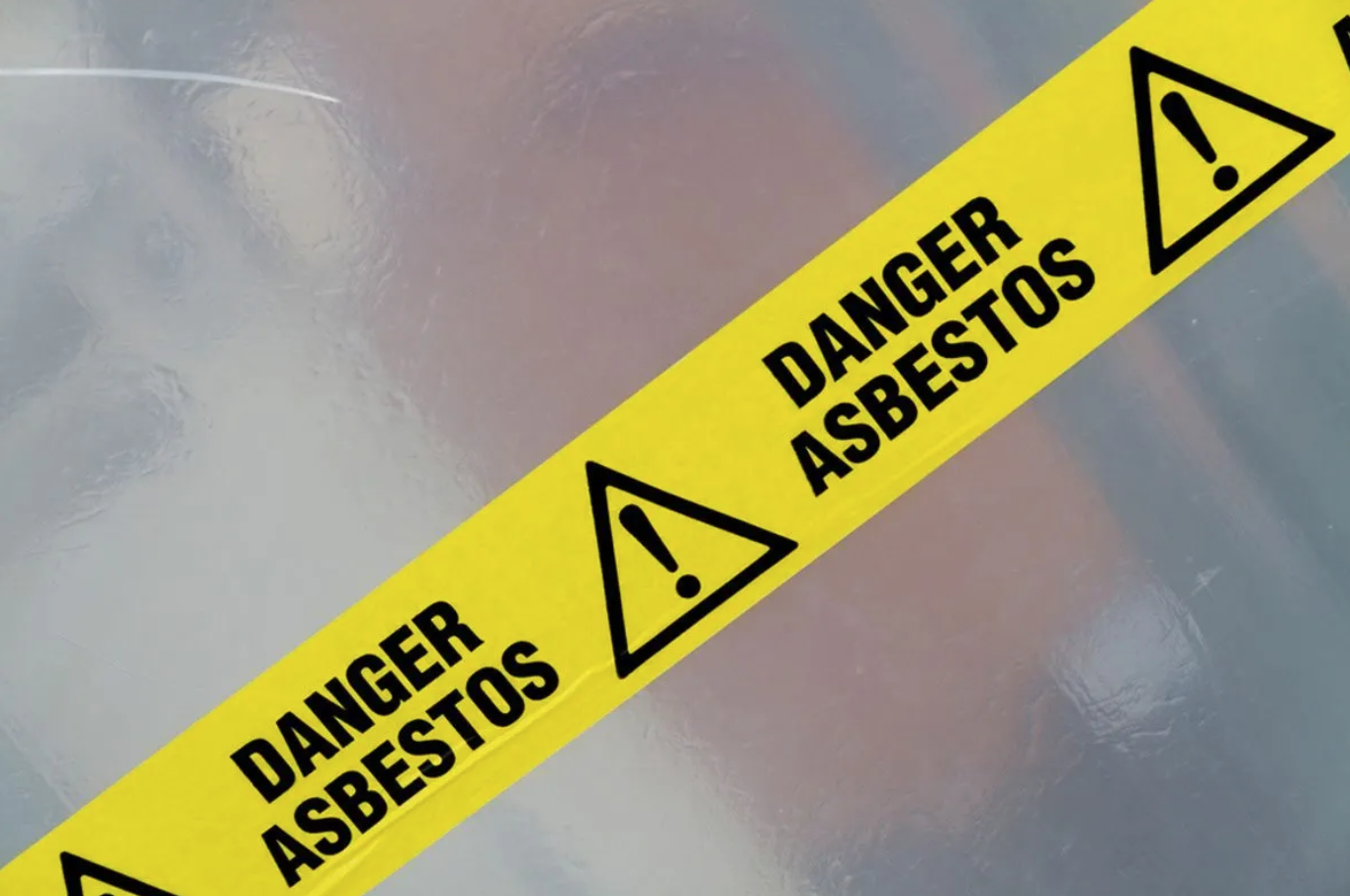 Asbestos testing services in Chilliwack BC